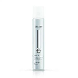 Kadus Professional Labai stirpios fiksacijos plaukų lakas Kadus Professional Lock It Spray 300ml