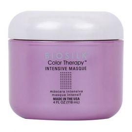 Biosilk Color Therapy kaukė dažytiems plaukams