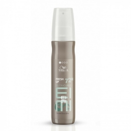 Wella Professionals Purškiklis besiveliantiems plaukams Wella NutriCurls Fresh Up 72H Spray 150ml