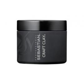 Sebastian Professional Plaukų formavimo priemonė - molis SEBASTIAN Craft Clay 50g