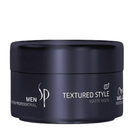 Wella System Professional Pasta plaukų stilizavimui Wella SP Men Textured Style 75 ml