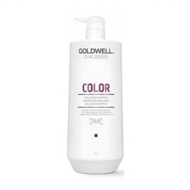 Goldwell Dažytų plaukų šampūnas Goldwell Dualsenses Brilliance Color Shampoo 1000ml