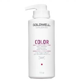 Goldwell Atkuriamoji kaukė Goldwell Color Fine/Normal 500ml