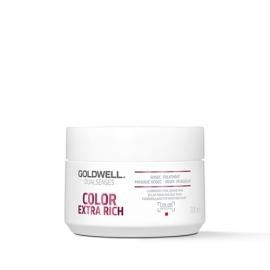 Goldwell Dažytų plaukų kaukė Goldwell Dualsenses Color Extra Rich 200ml