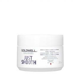 Goldwell Atstatomoji plaukų kaukė Goldwell DualSenses Just Smooth 200ml