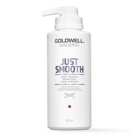 Goldwell Atstatomoji plaukų kaukė Goldwell DualSenses Just Smooth 500ml