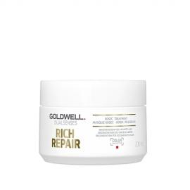 Goldwell Atkuriamoji kaukė Goldwell DualSenses Rich Repair 200ml