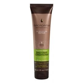 Intensyviai atstatantis kasdienis plaukų kondicionierius Macadamia Daily Deep Conditioner MAM200108, 148 ml