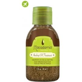 Atstatomasis Macadamia Natural Oil plaukų aliejus MAM3002, 27 ml