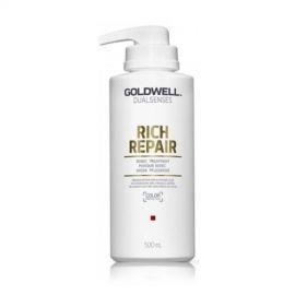 Goldwell Atkuriamoji plaukų kaukė Goldwell Rich Repair 500ml