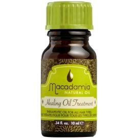 Atstatomasis Macadamia Natural Oil plaukų aliejus MAM3005, 10 ml