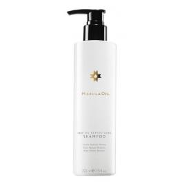 Giliai maitinantis šampūnas plau