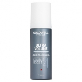 Goldwell Šaknis pakeliantis purškiklis Goldwell StyleSign Ultra Volume Double Boost (4) 200ml