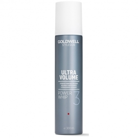 Goldwell Plaukų putos Goldwell StyleSign Ultra Volume Power Whip 300ml