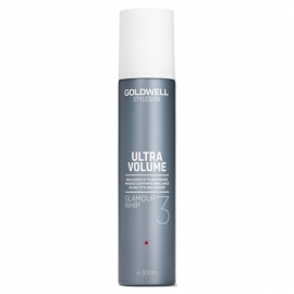 Goldwell Plaukų putos Goldwell StyleSign Ultra Volume Glamour Whip 300ml
