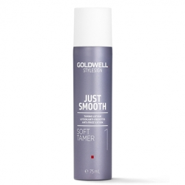 Goldwell Plaukus glotninatis losjonas Goldwell Stylesign Smooth Soft Tamer 75ml