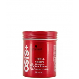 Schwarzkopf Professional Skaidulinė - pluoštinė guma Schwarzkopf OSiS Thrill (3) 100 ml