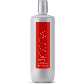 Schwarzkopf Professional Aktyvatorius Schwarzkopf Professional Igora Royal Oil Developer 3% 1000 ml