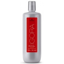 Schwarzkopf Professional Aktyvatorius Schwarzkopf Professional Igora Royal Oil Developer 9% 1000 ml