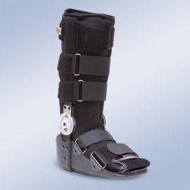Orliman EST-086 kulkšnies-pėdos įtvaras su reguliuojamu kampu