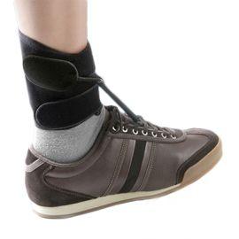 Orliman AB01 kulkšnies-pėdos įtvaras krentančiai pėdai