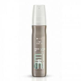 Purškiklis besiveliantiems plaukams Wella NutriCurls Fresh Up 72H Spray 150ml