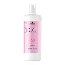 Schwarzkopf Professional Šampūnas dažytiems plaukams Schwarzkopf BC Color Freeze 1000 ml