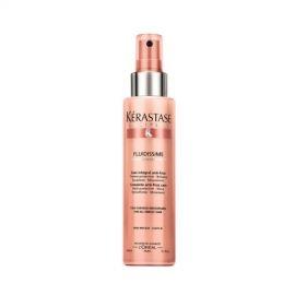 Nepaklusnių plaukų, apsauganti nuo karščio priemonė Kerastase Discipline Fluidissime Spray 150 ml