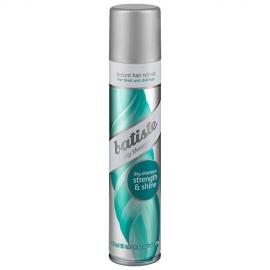 Batiste Sausas šampūnas plaukams Batiste Strength & Shine 200ml