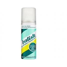 Batiste Sausas šampūnas plaukams BATISTE Clean & Classic Original dry shampoo 50ml
