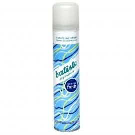 Batiste Sausas šampūnas plaukams BATISTE Fresh dry shampoo 200ml