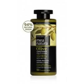 Farcom professional Atgaivinantis, drėkinantis plaukus kondicionierius su alyvuogių aliejumi Farcom Mea Natura Olive Condition