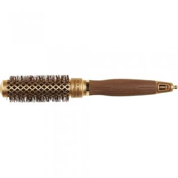 Bratt Šepetys plaukų džiovinimui Olivia Garden Nano Thermic Ceramic+ion 24mm