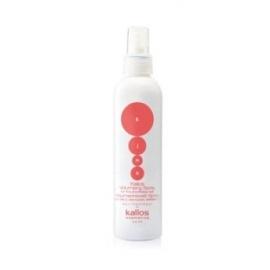 Kallos Professional Purškiklis apimčiai KALLOS KJMN Volumizing Spray 200ml
