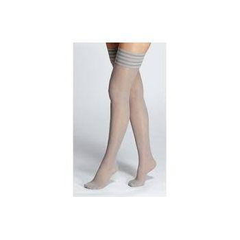 Sigvaris DELILAH 140 den profilaktinės kojinės iki šlaunų viršaus