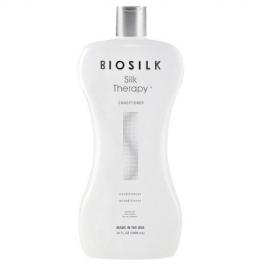 Biosilk Atstatomasis kondicionierius visų tipų plaukams BIOSILK Silk Therapy Conditioner 1006ml