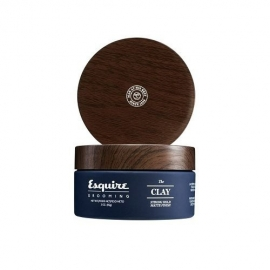 Esquire Modeliavimo molis Esquire Grooming Clay 89g
