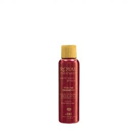 CHI Apimties suteikiantis šampūnas CHI Royal Treatment Volume Shampoo 30ml