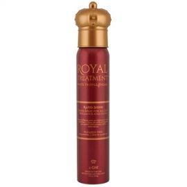 CHI Blizgesio suteikiantis purškiklis CHI Royal Treatment Rapid Shine 150g
