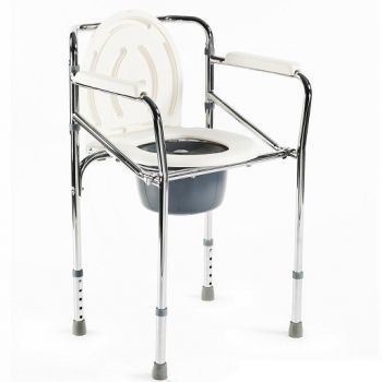Timago FS-894 sulankstoma tualetinė kėdė