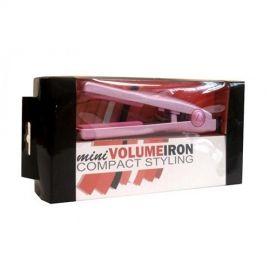 Bratt Plaukų žnyplės apimčiai Mini Volume Iron Pink