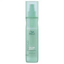 Wella Professionals Purškiamoji dulksna Wella Invigo Volume Boost Uplifting Care Spray 150ml