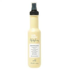 Milk Shake Plaukus stiprinantis purškiklis Milk Shake Lifestyling Texturizing Spritz Spray 175ml