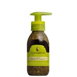 Macadamia Atstatantis natūralus plaukų aliejus Macadamia Natural Oil Healing Oil Treatment 125 ml