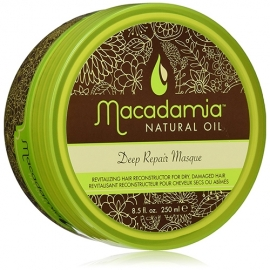 Macadamia Macadamia Oild Deep Repair atkuriamoji kaukė pažeistiems plaukams 236ml