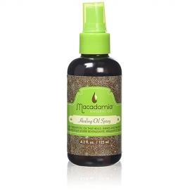 Macadamia Atstatantis Natūralus Purškiamas Plaukų Aliejus Macadamia Healing Oil Spray 125ml