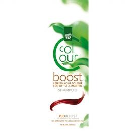Henna Plus Dažantis plaukų šampūnas Henna Plus Colour Boost Red 200ml