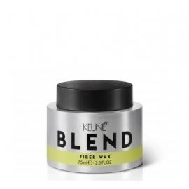 Keune Vaškas plaukams su fibrilėmis Keune Blend Fibre (4) 75 ml