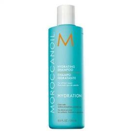 Moroccanoil Hydrating drėkinantis šampūnas visų tipų plaukams