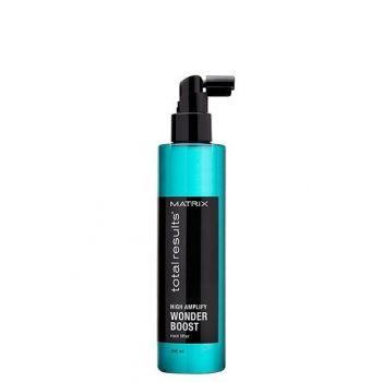 Matrix Plaukų šaknų pakėlėjas MATRIX Total Results High Amplify Wonder Boost Root Lifter 250 ml